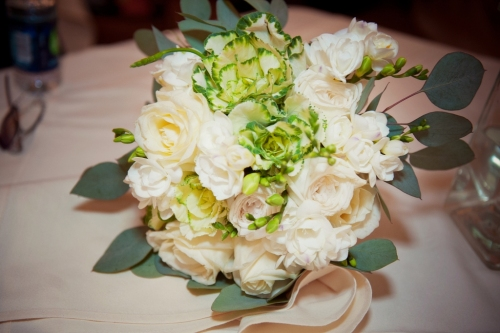 Bridal Bouquet by EBT lr